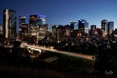 8507094-Calgary-Skyline-at-Twilight-V2