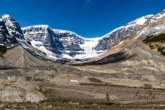 Athabasca-Glacier-Icefield-Parkway