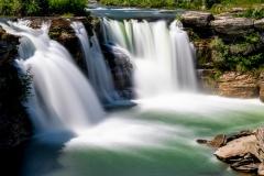 D8504806-Lunbreck-Falls-Alberta