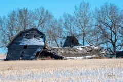 D850_7412-Abandoned-Barn near Three Hills