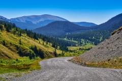 8506941-In-the-Livingston-Range-Alberta