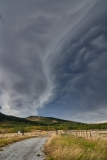 8507718-Storm-Front-looking-north-SE-Kananaskis-Entrance-Sept-252020