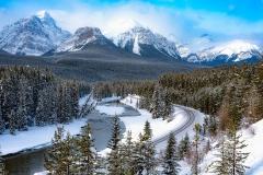 D757608-Morants-Curve-Banff-National-Park