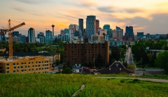 D8504104-Calgary-Skyline-at-Sunset