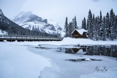 Emerald-Lake-Lodge-HDR-Yoho-National-Park