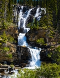 Tangle-Falls-on-Icefield-Parkway-2